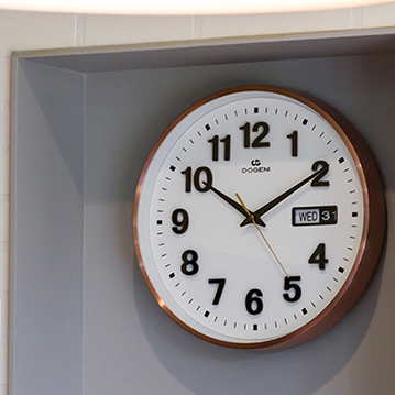 MULTI-FEATURED CLOCKS